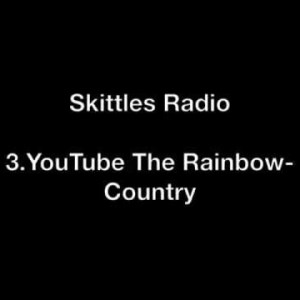 Skittles YouTube the Rainbow – Country