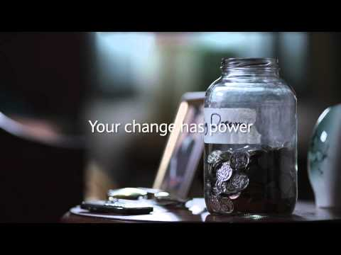 ABSA Small Change