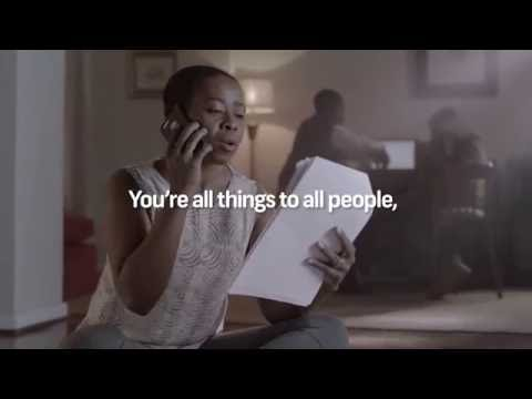FNB – Count on Me