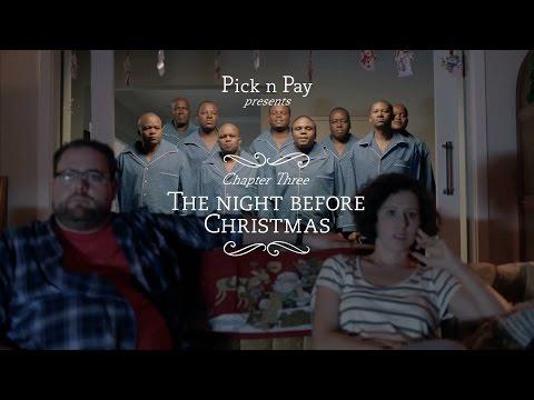 Pick'nPay Christmas